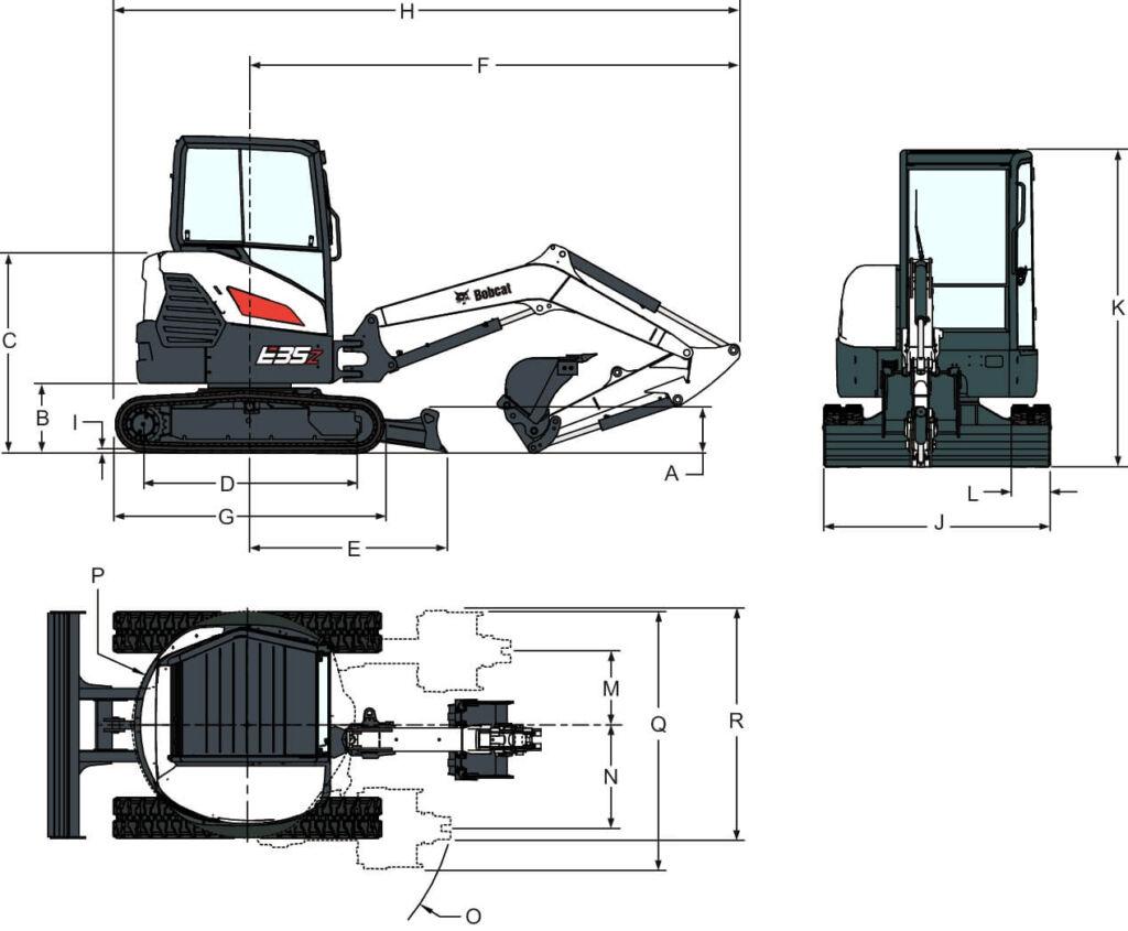 e35z размери